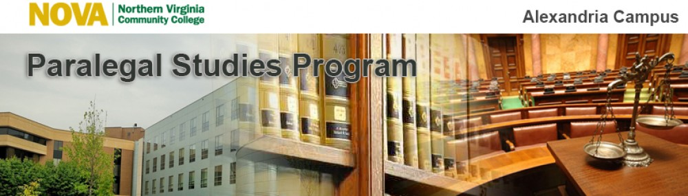 Paralegal Studies Program