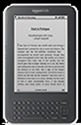 Kindle with keypad
