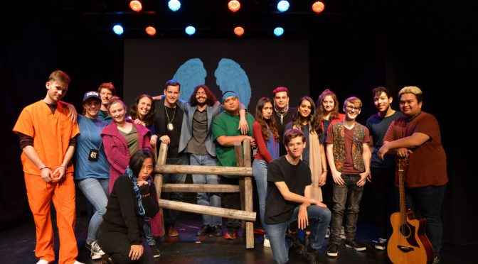 The Laramie Project – Full Performance on You Tube
