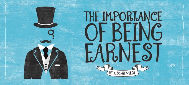 The Importance of Being Earnest – Spring 2020