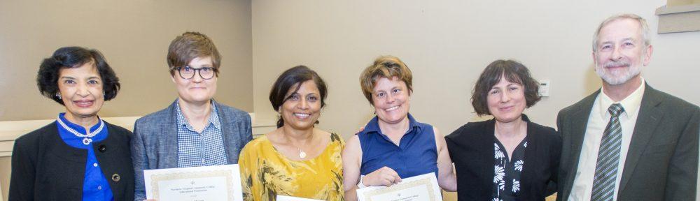 Loser-Savkar Fellowship