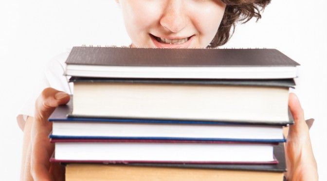 Summer 2015: Using Financial Aid to purchase course materials