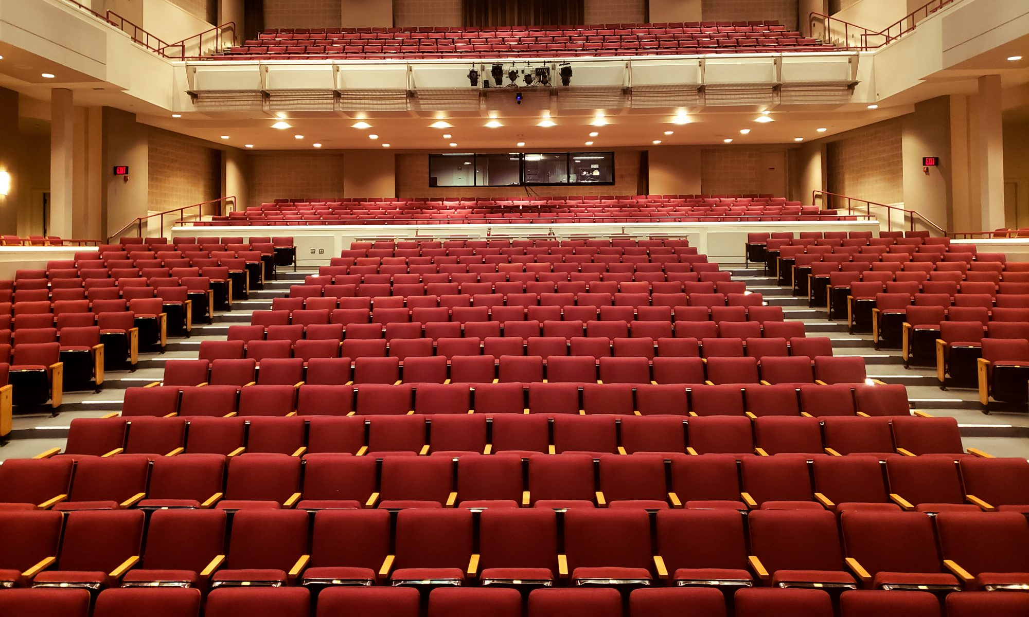 Rachel M. Schlesinger Concert Hall & Arts Center
