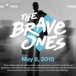 Leadercast 2015: The Brave Ones