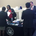 The Bureau of Diplomatic Security