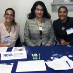 NOVA's Workforce Development Division