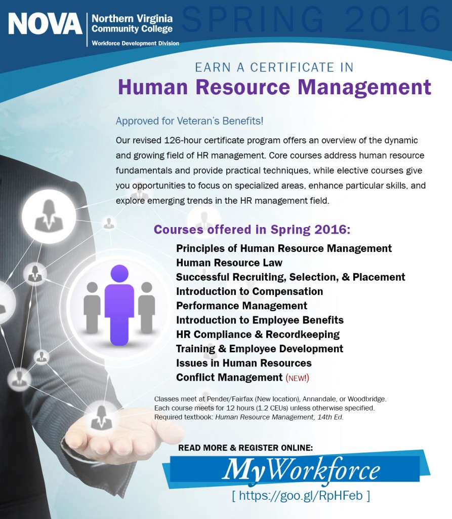 Human Resources College Programs College Paper Service
